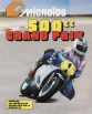 500cc Grand Prix box cover