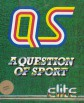 A Question of Sport box cover