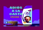 Adios A La Casta - Episode 1 screenshot 0