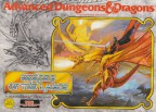 Advanced Dungeons & Dragons: Heroes of the Lance box cover