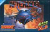 Afteroids box cover