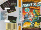Agent X II: The Mad Prof's Back box cover