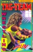 American Tag Team Wrestling box cover