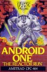Android One - The Reactor Run box cover