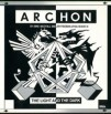 Archon: The Light and the Dark box cover