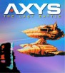 Axys - The Last Battle box cover