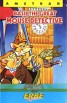 Basil the Great Mouse Detective box cover