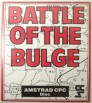 Battle Of The Bulge boxcover 0