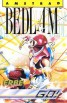 Bedlam box cover