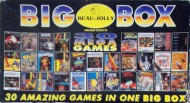 Big Box 30 Mega Games box cover
