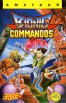 Bionic Commando box cover