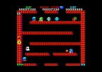 Bubble Bobble 4 CPC screenshot 1