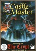 Castle Master II: The Crypt box cover
