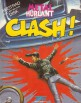 Clash box cover