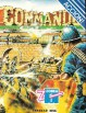 Commando box cover