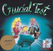 Crucial Test box cover