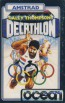 Daley Thompson's Decathlon box cover