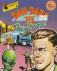 Dan Dare III: The Escape box cover