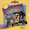 Dan Dare: Pilot of the Future box cover