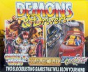 Demons & Drivers box cover