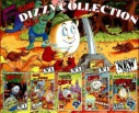 Dizzy Collection box cover