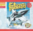 F1 Tornado Simulator box cover
