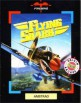 Flying Shark box cover