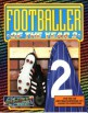 Footballer of the Year 2 box cover