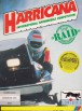 Harricana - International Snowmobile Race box cover