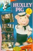 Huxley Pig box cover