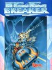 Ice Breaker box cover
