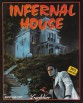 Infernal House box cover