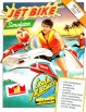 Jet Bike Simulator box cover