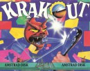 Krakout box cover