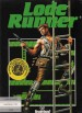 Lode Runner box cover