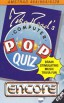 Mike Read's Computer Pop Quiz box cover