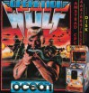 Operation Wolf box cover