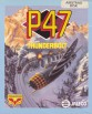 P-47: The Freedom Fighter box cover
