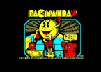 Pac-Mania screenshot 0
