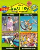 Quattro Vol 04 - Sport International box cover