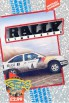Rally Simulator boxcover 0