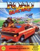 Road Blasters box cover