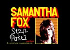 Samantha Fox Strip Poker screenshot 0
