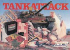 Tank Attack box cover