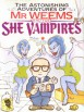 The Astonishing Adventures of Mr. Weems and the She Vampires boxcover