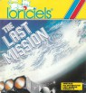 The Last Mission box cover