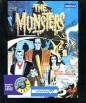 The Munsters box cover