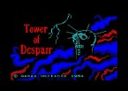 Tower Of Despair screenshot 2