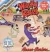 Wacky Races box cover