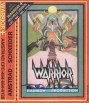 Warrior + box cover